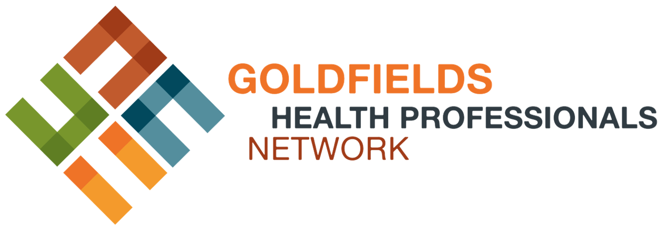 Goldfields Health Professional Network