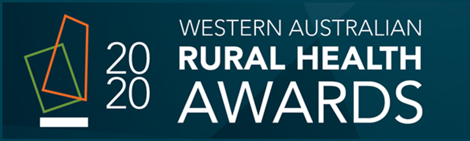 WA Rural Health Excellence Awards